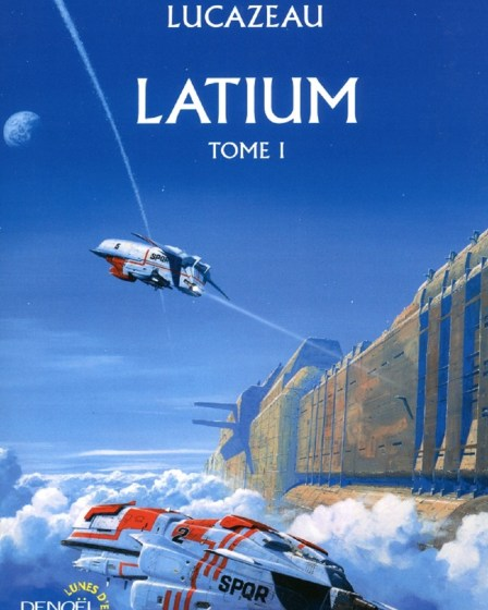 latium - Latium 2