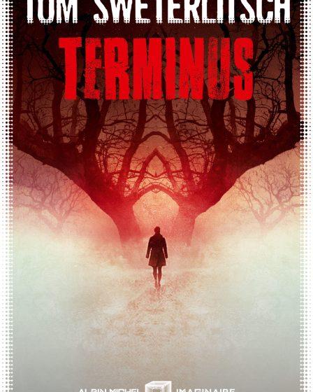 sweterlitsch terminus - Terminus
