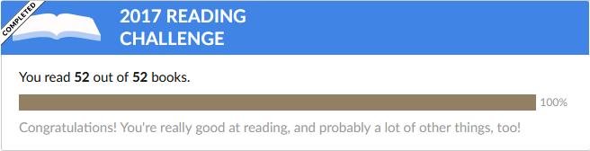 Screenshot 2020 12 19 Goodreads 2017 Year in Books - Challenges Goodreads