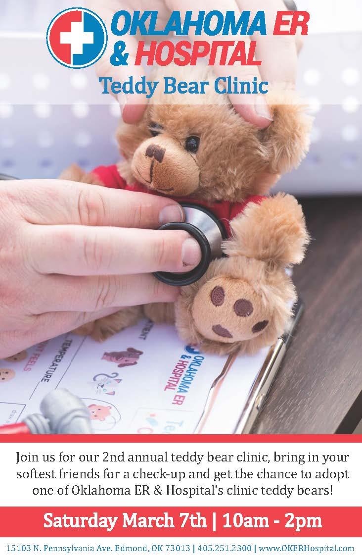 TeddyBearClinic-2020