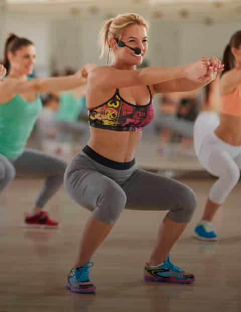 Ritmo | Actividades Okeymas Fitness Club