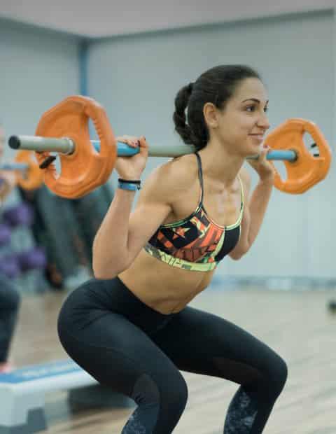 Nos adaptamos a ti | Centros Okeymas Fitness Club