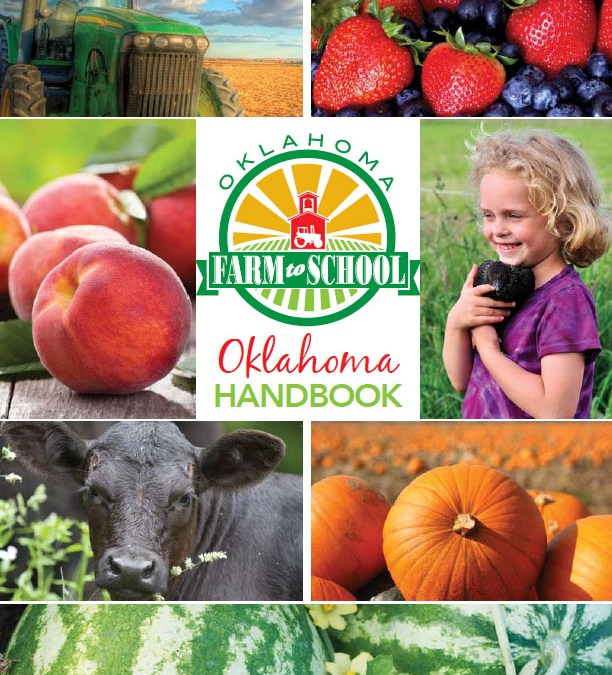 The Oklahoma Farm to School Handbook