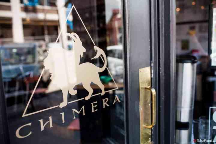 Chimera Cafe