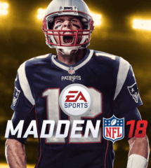 Madden 18 Community Series – Last Chance Qualifier
