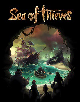 Sea of Thieves Launch Event