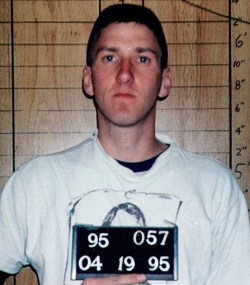 Timothy McVeigh (File)