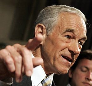 "Ron Paul's Message to the ""Tea Party"""