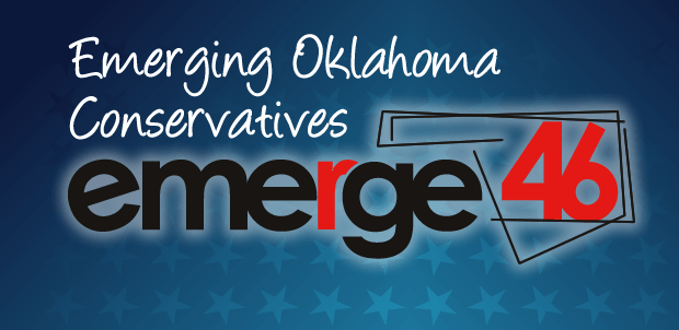 Emerge46 Event in Tulsa