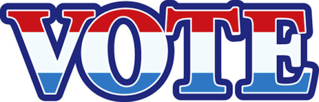 vote-in-letters
