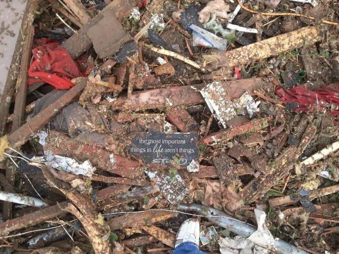 Moore Tornado Disaster Relief Drop off Locations – Updated