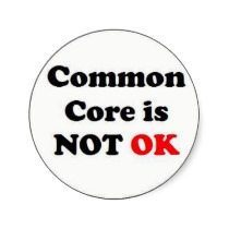 Tulsa County Republican Men's Club Meeting on Common Core Aug 14th