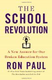 Ron Paul with Pat Robertson on The School Revolution and More