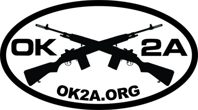 OK2A:  Constitutional Carry Has Passed the House Vote