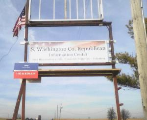 S Washington County Republican Information Center