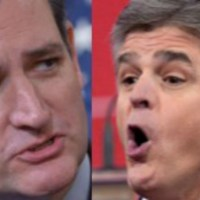 Hannity Harranges Cruz Over Delegate Selections