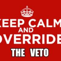 Governor Vetoes HB3016 -- Recommending a Full Court Press to Override!