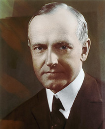 """The Coolidge Prophecy: """"Disorder approaching chaos within 24 hours"""""""