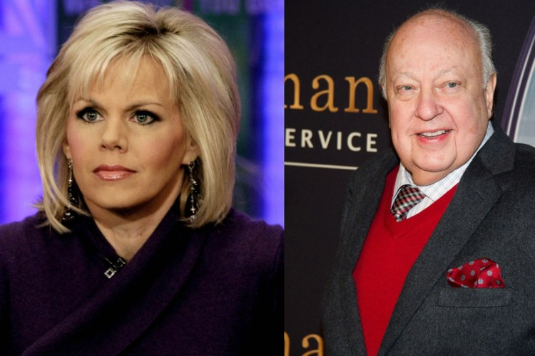 Is Lechery Subverting Conservatism In the Media?