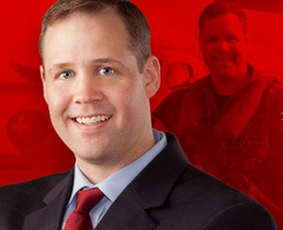 Congressman Jim Bridenstine Announces Radar Upgrade for Tulsa-Based F-16s