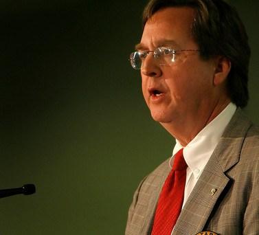 Tulsa Mayor Bartlett Calls For Better Mental Illness Awareness & Response