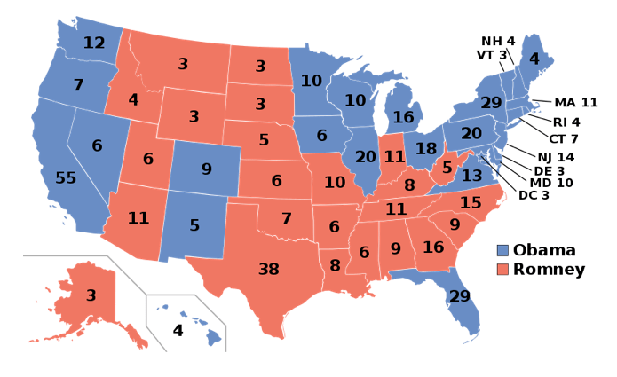 What's Wrong With the Electoral College?