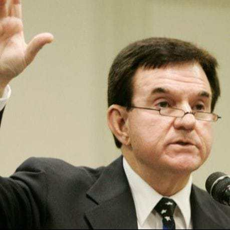 MuskogeePolitico: Ritze Legislation Looks to Limit Governor, Agency Salaries