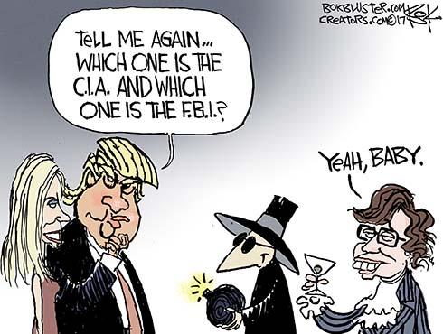 intelligence dossier
