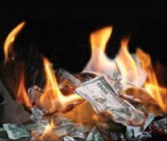 Tapp into Common Sense:  It is the Spending Stupid!