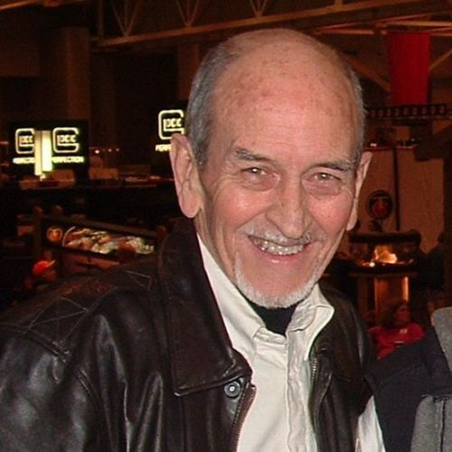 Mike McCarville Passes