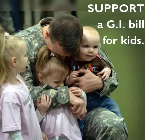 A G.I. Bill For Kids