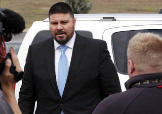 State Sen. Ralph Shortey resigns