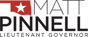 Matt Pinnell announces for Lieutenant Governor