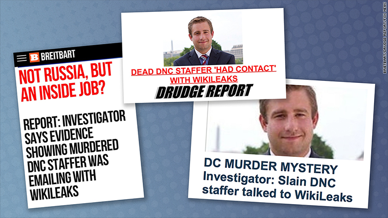 "SETH RICH Family Investigator ROB WHEELER Told By DC POLICE ""Stand Down""…"