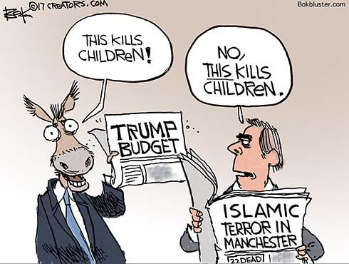 killing children