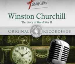 "Winston Churchill, 77 Years Ago: ""We Shall Fight"""
