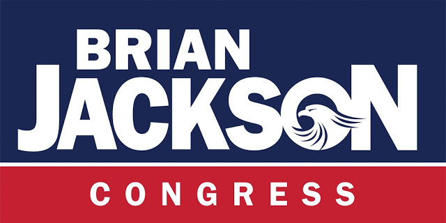 Economist Brian Jackson to run against Mullin following term limits violation