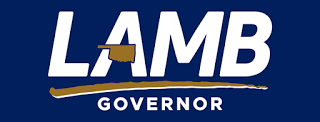 Lamb raises $1.08M in 2Q, sets GOP gubernatorial fundraising record
