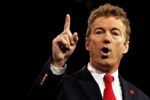 R3publicans: Rand Paul criticizes GOP tax plan