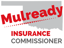 House Insurance Committee Chair Endorses Glen Mulready