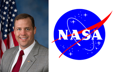 Bridenstine to NASA? Rumors heat up