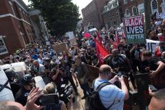 R3publican: The Wrong Narrative in Charlottesville
