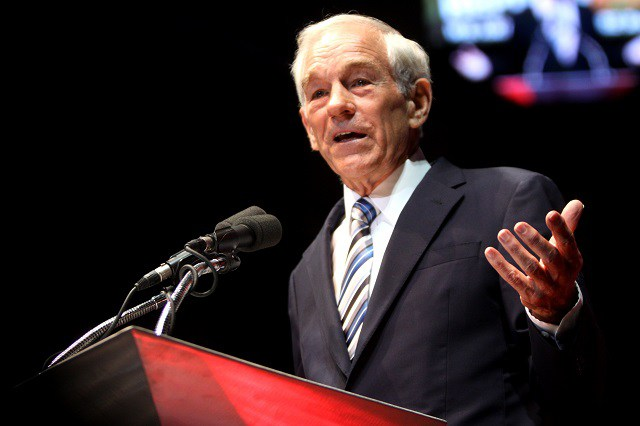 R3publicans: YouTube 'Economically Censors' Ron Paul, Labels Videos 'Not Suitable' For All Advertisers