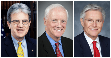 MuskogeePolitico/OCPA: Coburn, Keating, and Parman Write Letter to Lawmakers