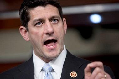 Speaker Ryan now asking ATF to impose gun control unilaterally