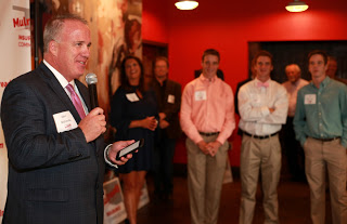 MuskogeePolitico:  Glen Mulready kicks off Insurance Commissioner campaign