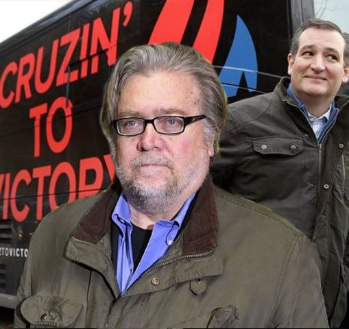 Sooner Politics: Steve Bannon Vows National Referendum On RINOs