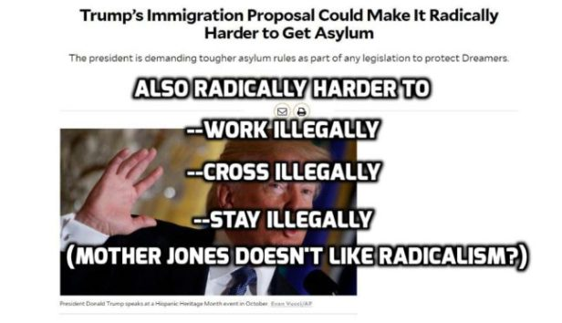 """R3publicans:  John Derbyshire: Two Cheers For Trump's Immigration Proposal–Especially """"Interior Enforcement"""""""