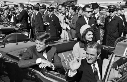R3publicans: How to Understand JFK Conspiracy Theories