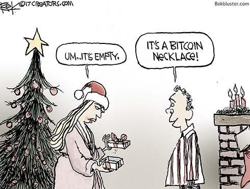 Big Bitcoin Bounce
